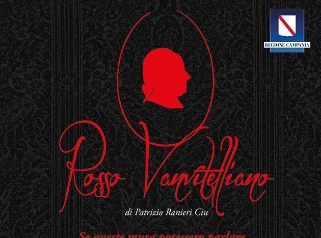 Rosso Vanvitelliano