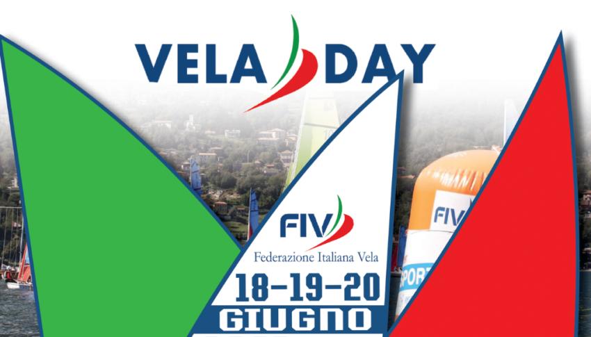 LNI Bacoli partecipa al Veladay 2021