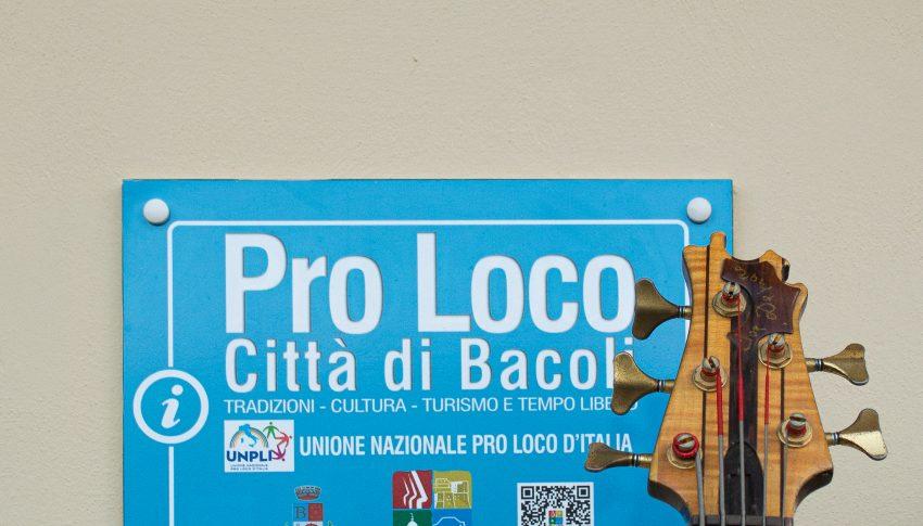 """""""Info Point, Accoglienza e Arte: La Pro Loco Città di Bacoli"""""""