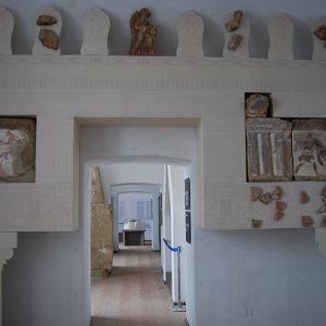 Archeologico Campi Flegrei-interno