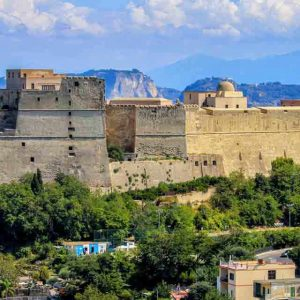 Castello-Baia-Campi-Flegrei