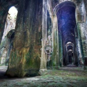 grotta della dragonara bacoli