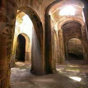grotta della dragonara