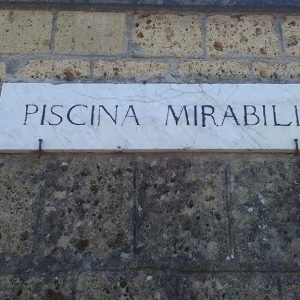 piscina mirabile m.r. scotto