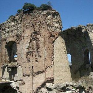 tempio di venere baia